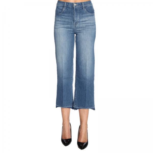 牛仔裤 女士 J Brand
