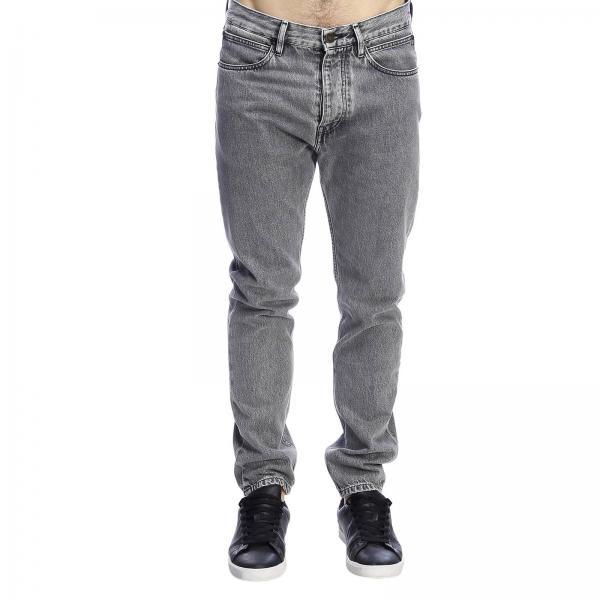 A Calvin Established 1978 Tasche Klein Used Jeans Stretch 5 lJTKc3u15F
