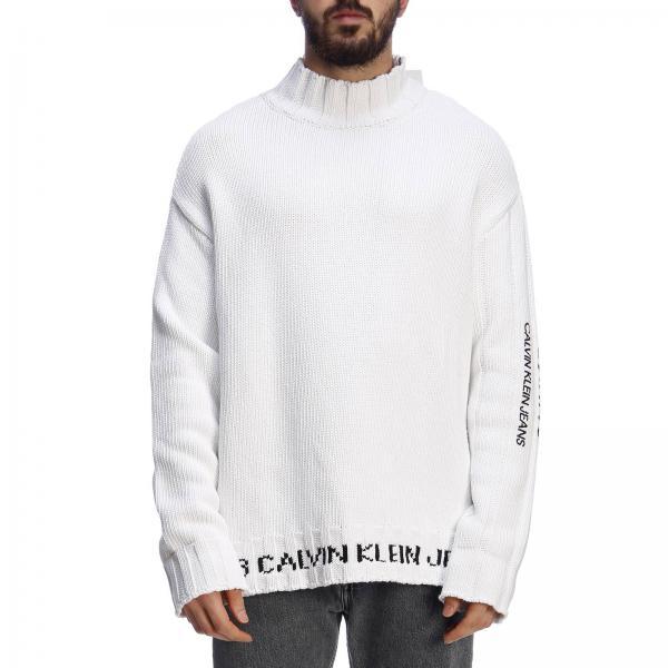 Pullover für Herren Calvin Klein Jeans Established 1978