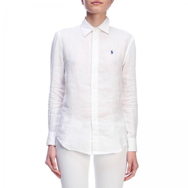 Shirt Ralph Polo Lauren Women's Lauren Women's Women's Polo Shirt Ralph eE2YDHW9I