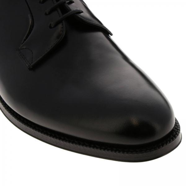 Green George De 5006giglio Hombre 2019 Primavera Zapatos Cordones Negro verano wqgxC1v