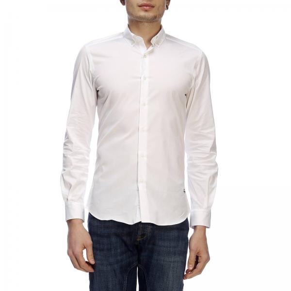separation shoes b622d 05a10 Camicia Fay