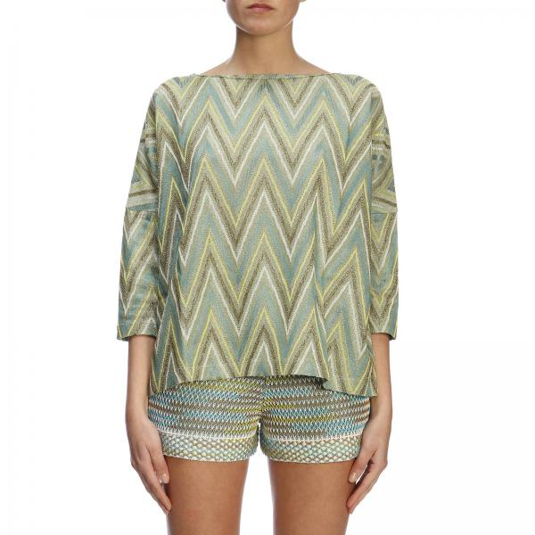 Top M Missoni 2DJ00016 2J000B