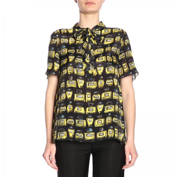 Shirt Boutique Moschino 0214 1150