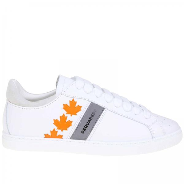 Sneakers Dsquared2 SNM00350150