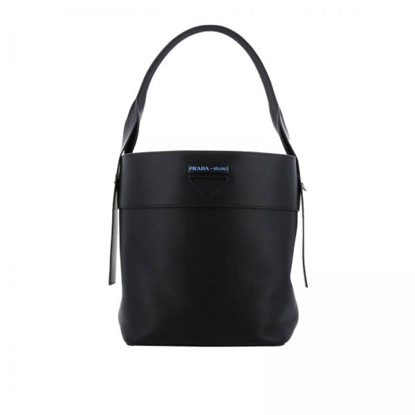 Sac porté main Prada 1BE017 2B2J