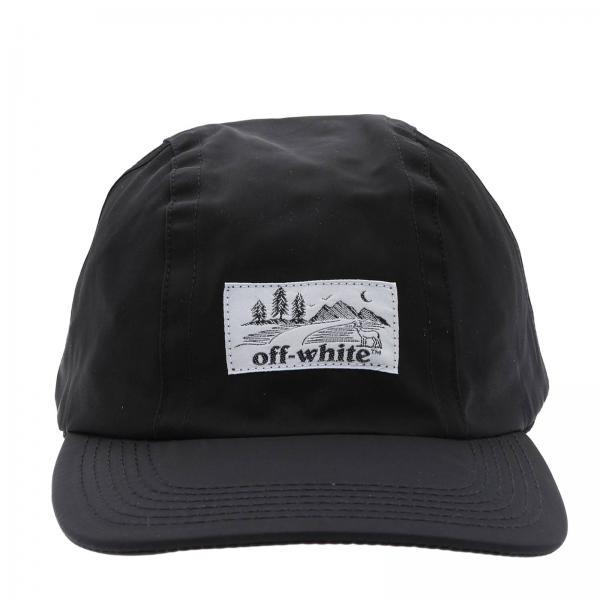 Cappello Off White OMLB016R19C0 6021