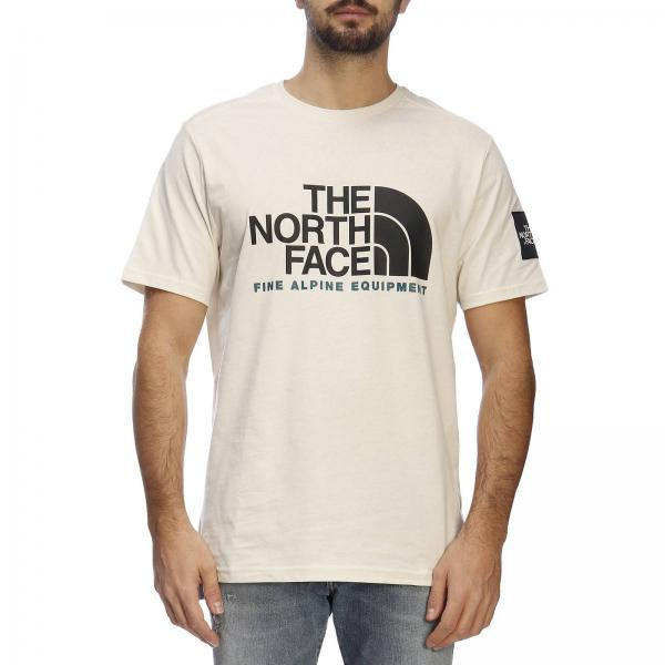 T-Shirt THE NORTH FACE T93RXK