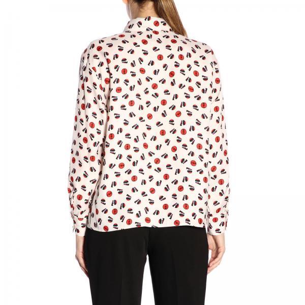 Mujer verano Fantasía Lpjtz052giglio 2019 Kaos Primavera Camisa pxqdSOp