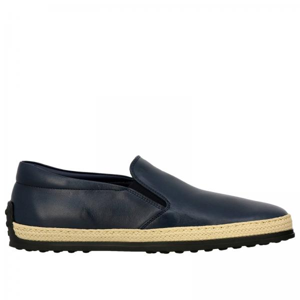 Loafers Tod's XXM0TV0K900 TUS