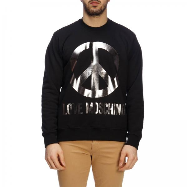 Sweatshirt Love Moschino M647034 M3875