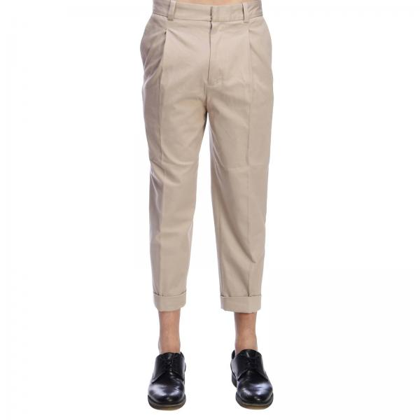 Trousers Acne Studios BK0123