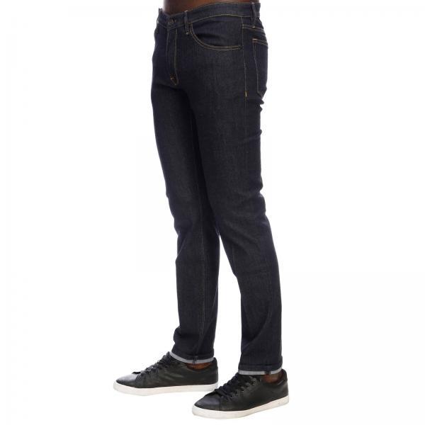 A Bassa Vita Jeans Con Bull Pt Tasche 0O8kwnP