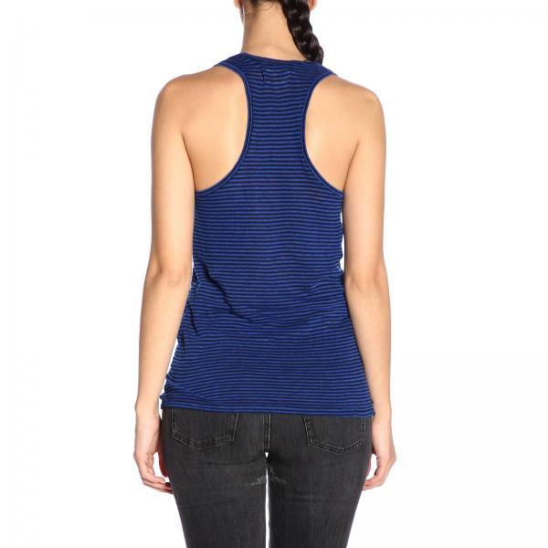 Marinera Isabel 2019 verano Etoile Marant 00mts033500m006egiglio Camiseta Mujer Primavera ZxfOwZd