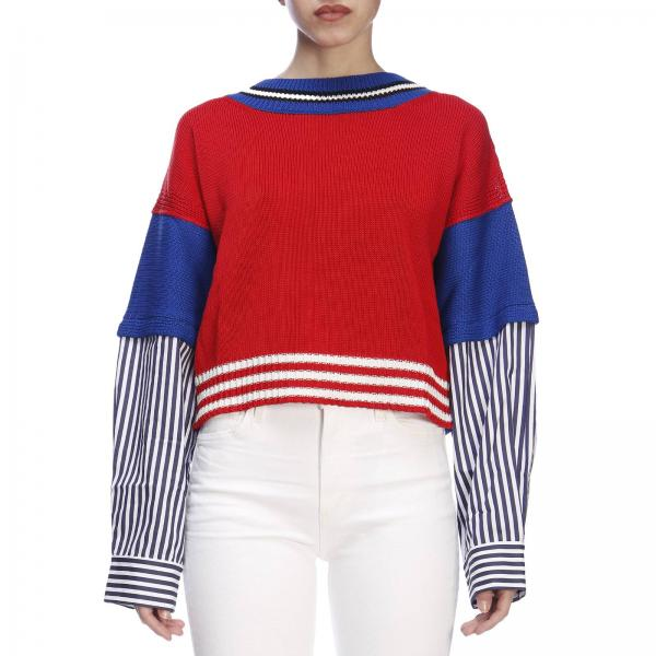 Sweater Antonio Marras 1P5812 JB7