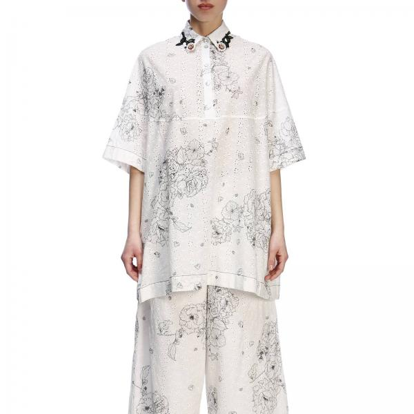 Shirt Antonio Marras LB1023 D35