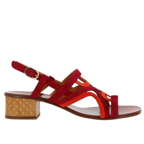 Heeled sandals Chie Mihara QUESADA