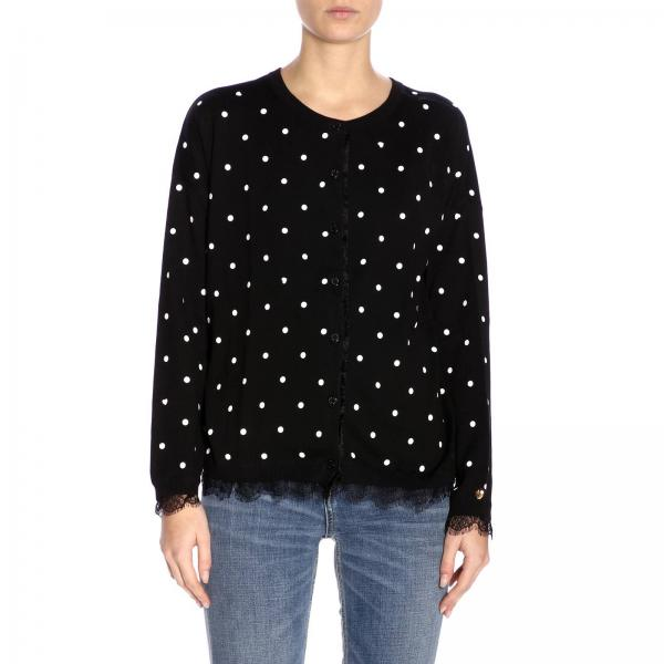 Cardigan Twin Set 191MP3131