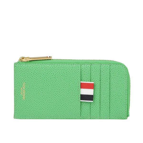 Wallet Thom Browne MAW080A 04846