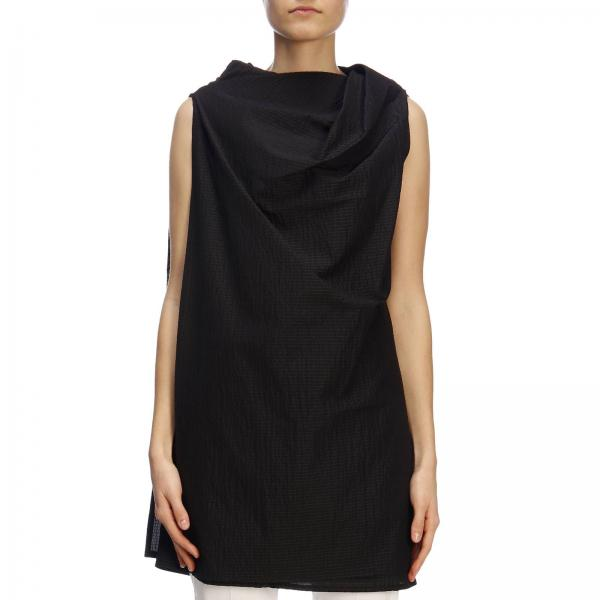 Tunic Rick Owens RP19S6568WKR