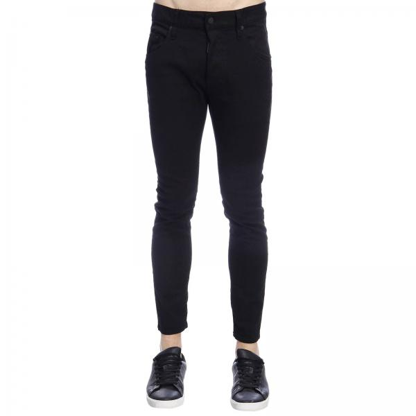 Pantalon Dsquared2 S74LB0499S39781