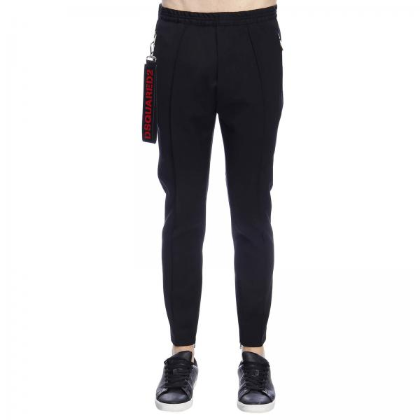Pantalon Dsquared2 S74KB0259S36258