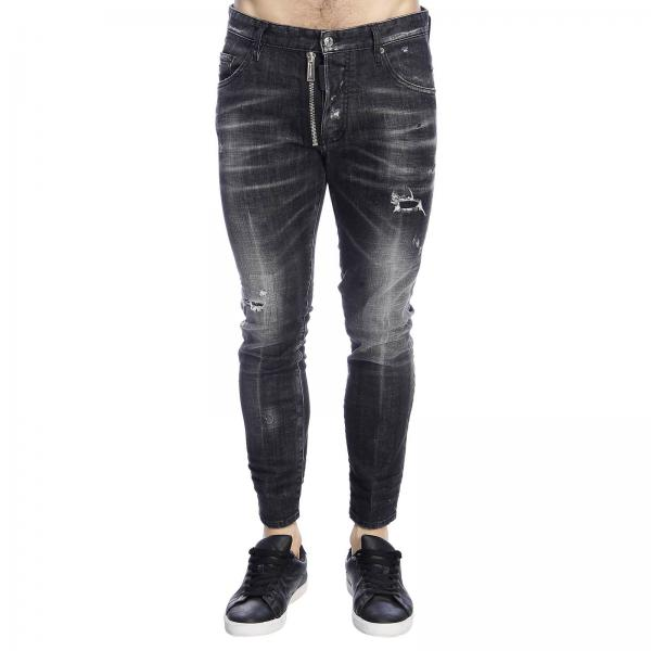 Trousers Dsquared2 S71LB0587S30357