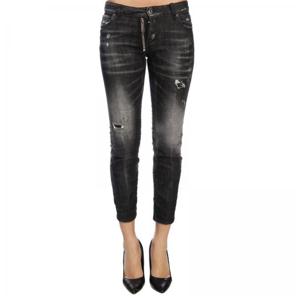 Pantalon Dsquared2 S72LB0172S30357