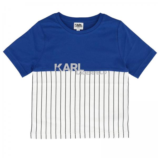 Sweater Karl Lagerfeld Kids Z25178