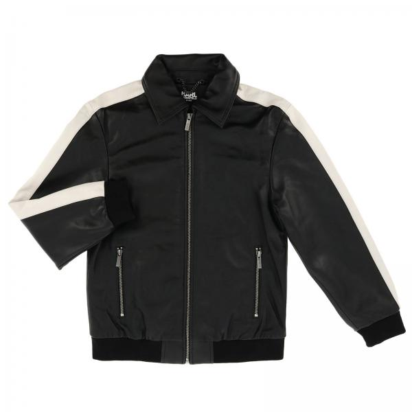 Jacket Karl Lagerfeld Kids Z26050