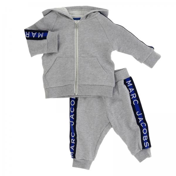 Baby-Overall Little Marc Jacobs W08064