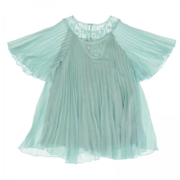 new products 0f936 1514a Abito Chloé