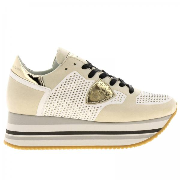 Sneakers Philippe Model EILD TS02