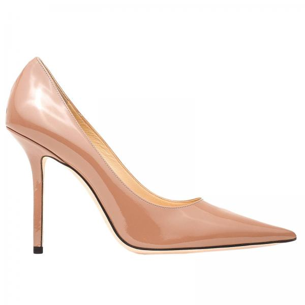 Décolleté Jimmy Choo LOVE 100 PATENT