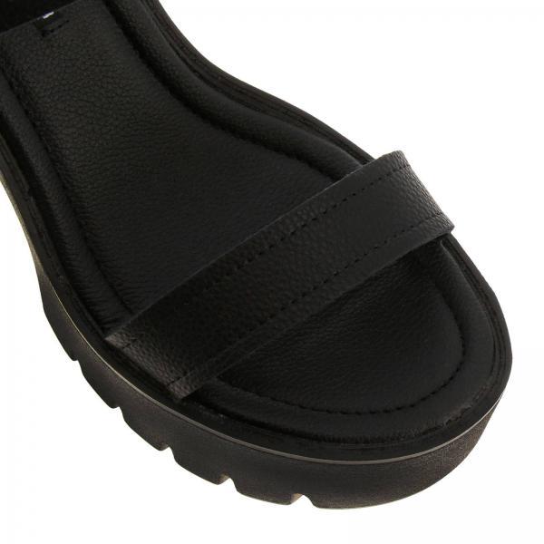 Negro Delanygiglio verano Zapatos Windsorsmith Tacón Mujer Primavera 2019 De TRqxwFIv