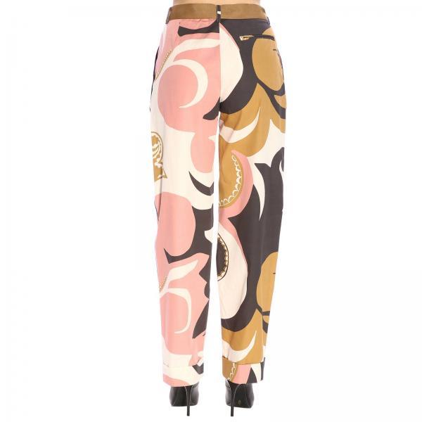 Fantasia Alysi Pantalone A Con Cinta RjL45A