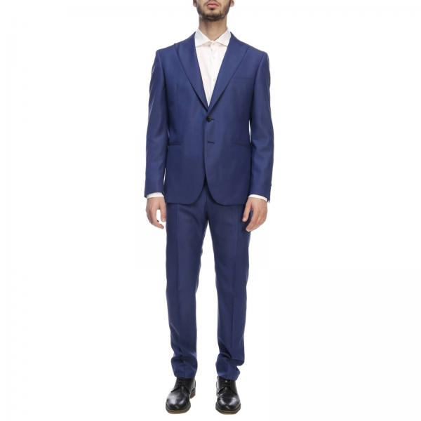 Suit Claudio Tonello 01AP461Y2998U