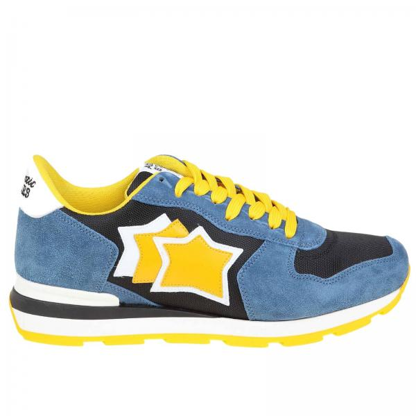 Trainers Atlantic Stars ANTARES CNY
