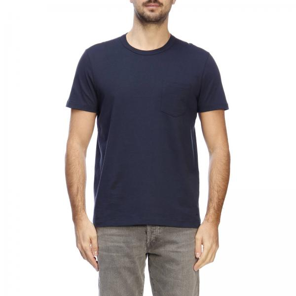 T-Shirt TOM FORD TFJ902BS402