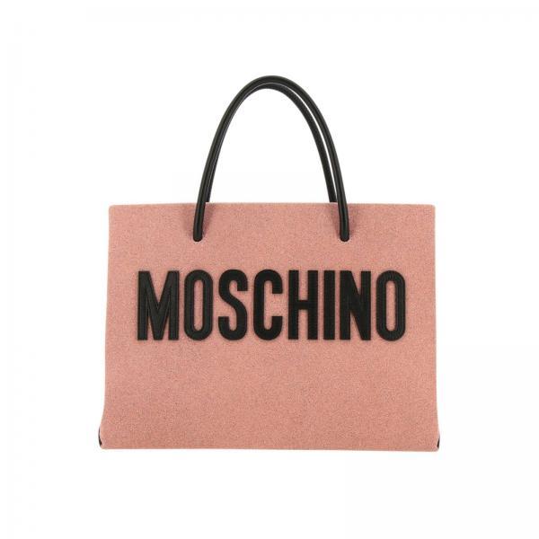 Boutique 8008giglio 2019 Moschino verano Tote 7464 Bolsos Primavera Mujer PqXw7E