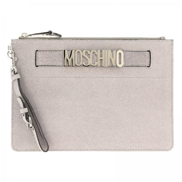 手拿包 Boutique Moschino 8424 8008