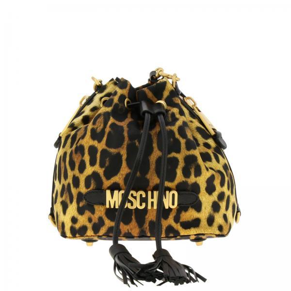 Moschino Fantasía Tote Primavera Bolsos 2019 verano Boutique Mujer 7410 8211giglio HSd4q
