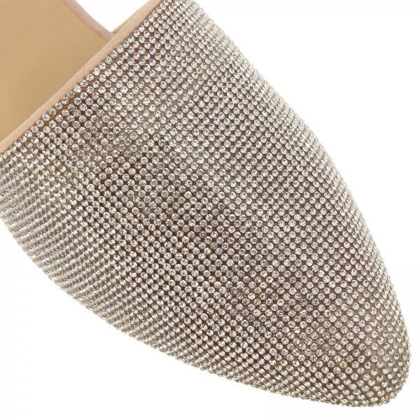 Tacón 2019 Zapatos verano De rrhinestonesgiglio Madden Trace Steve Mujer Primavera Plata 4C7COwq5