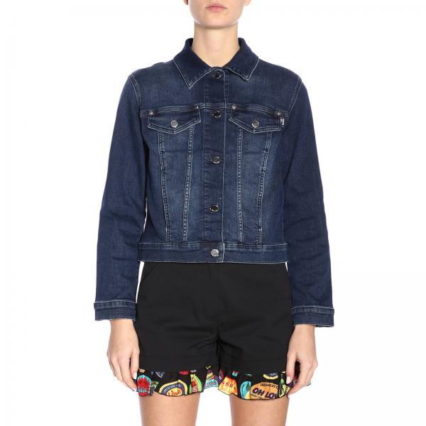 Jacket Love Moschino 60903 S2993