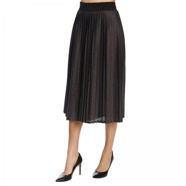 Primavera Mujer Pantalón Negro Twin 2019 Set verano 191lb23aagiglio fXrHf