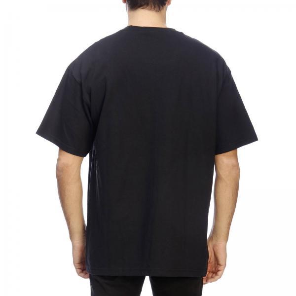 3841078giglio Primavera 2019 Camiseta Negro Hombre Awesome verano Fucking qwXXIA1Z