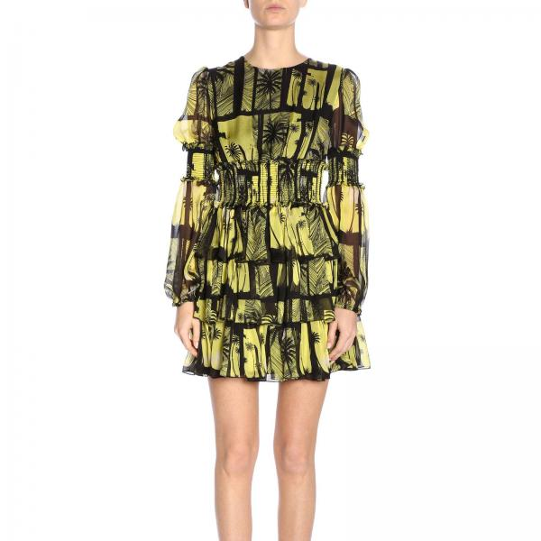 Dress Fausto Puglisi FRD5443 P0335