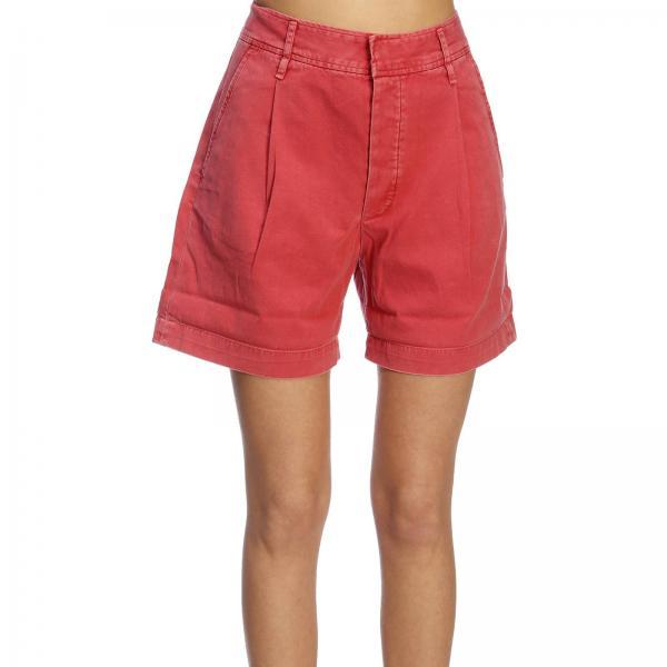 211732986giglio verano Polo 2019 Mujer Cortos Ralph Lauren Primavera Pantalones BXfTqx