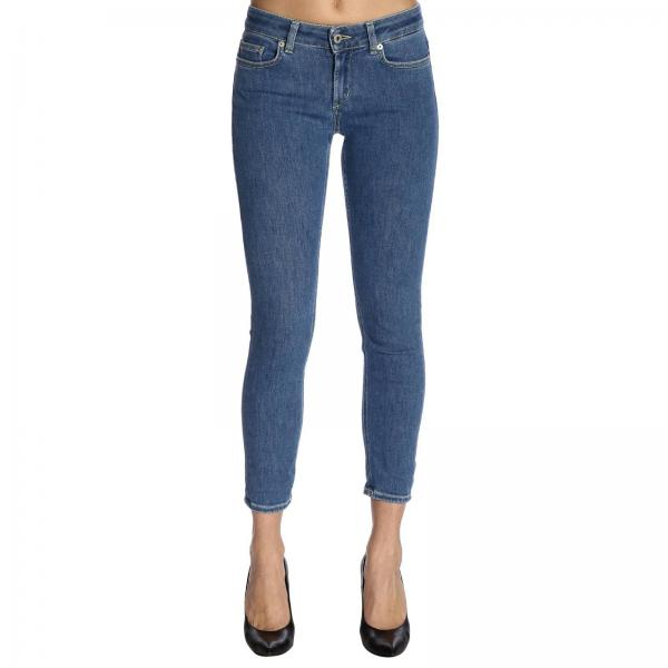 Jeans Dondup P692 DS0231