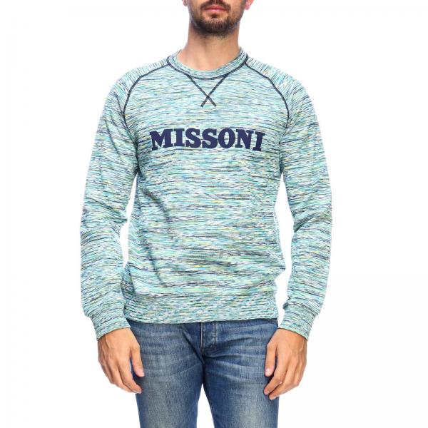 Sweatshirt Missoni MUN00002 BJ0016